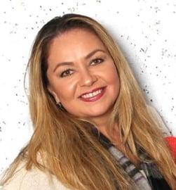 Isabel Carranza- Gervais